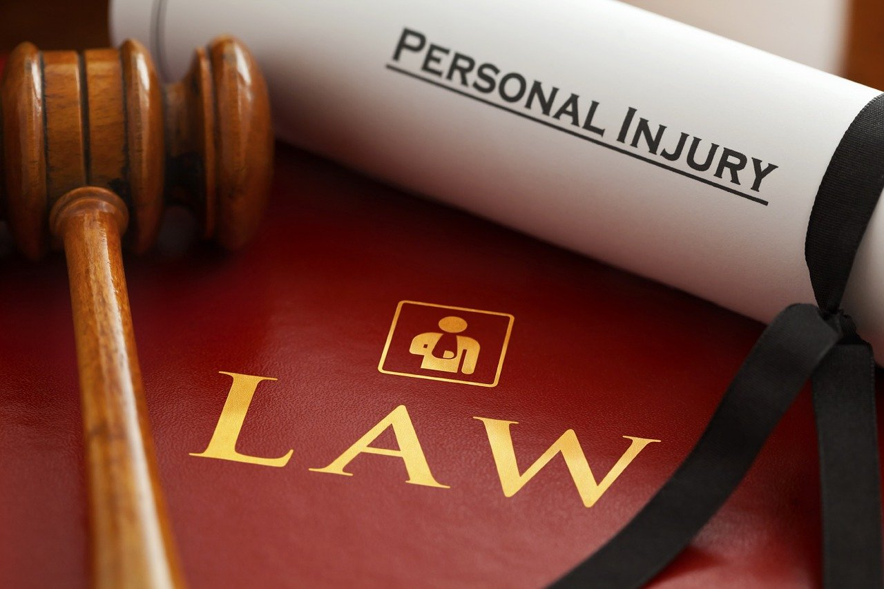 personal Injury lawyer settlement papers in Aurora, Pueblo City, Englewood