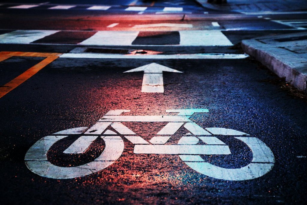 bicycle accident trail that you can be injured in cripple creek, san isabel