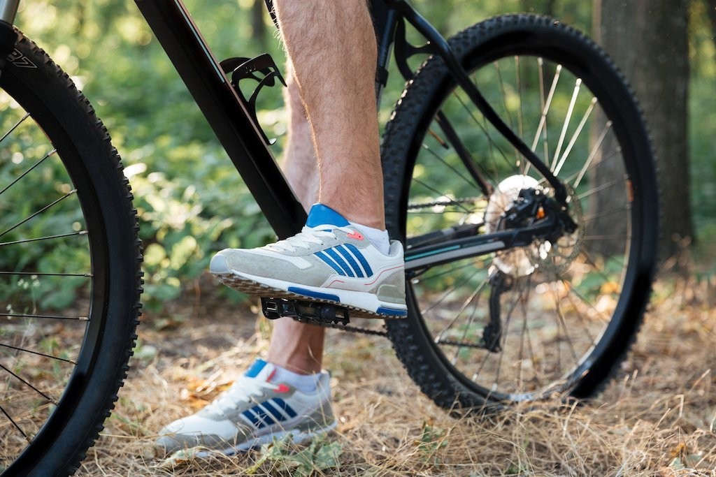 Bicycle accident case while riding in Greenwood Village