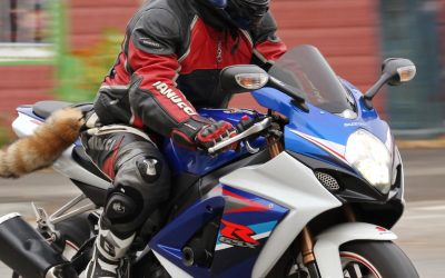 Colorado Springs Motorcycle lawyer: how to avoid accidents while riding