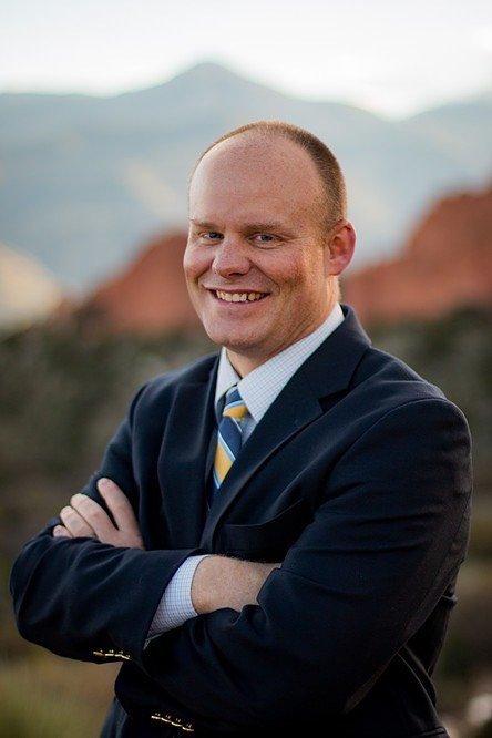Ryan Malnar Colorado Springs Personal Injury Attorney on Contingency Fee
